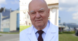 """""""Z powodu sepsy umiera w Polsce niemal połowa pacjentów"""" – wywiad z prof. Andrzejem Küblerem"""