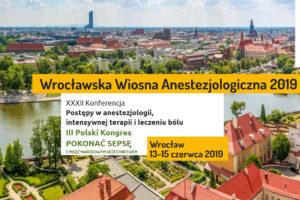 III Polski Kongres POKONAĆ SEPSĘ – 13-15 czerwca 2019