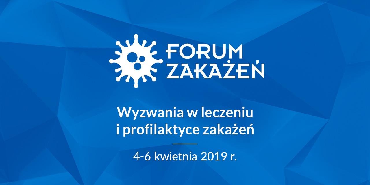 I Forum Zakażeń – konferencja wokół problematyki zakażeń