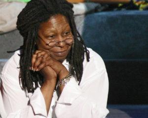 Whoopi Goldberg prawie zmarła z powodu zapalenia płuc i sepsy