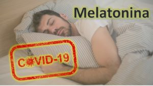 Melatonina w COVID-19