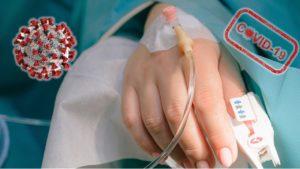Osocze ozdrowieńców COVID-19 terapia koronawirus
